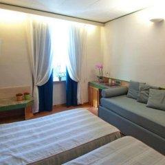 Отель Sempione Италия, Милан - отзывы, цены и фото номеров - забронировать отель Sempione онлайн комната для гостей фото 4