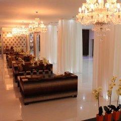 Отель Vrissiana Beach Hotel Кипр, Протарас - 1 отзыв об отеле, цены и фото номеров - забронировать отель Vrissiana Beach Hotel онлайн помещение для мероприятий фото 2