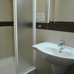 Отель Bon Bon Central София ванная фото 2