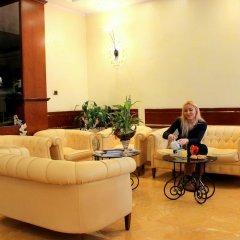Hotel La Noce интерьер отеля