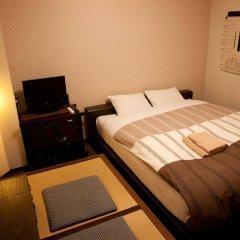 Отель K's House Tokyo Oasis Токио комната для гостей фото 3