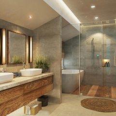 Апартаменты The Pearl Hoi An, a Festa Apartments ванная фото 2