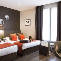 Отель Acropole Франция, Париж - 1 отзыв об отеле, цены и фото номеров - забронировать отель Acropole онлайн комната для гостей