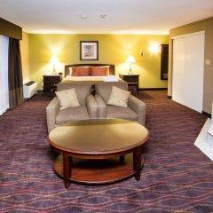 Отель Best Western Plus Ottawa/Kanata Hotel and Conference Centre Канада, Оттава - отзывы, цены и фото номеров - забронировать отель Best Western Plus Ottawa/Kanata Hotel and Conference Centre онлайн спа фото 2