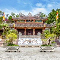 Отель Bao Dai s Villas Вьетнам, Нячанг - отзывы, цены и фото номеров - забронировать отель Bao Dai s Villas онлайн фото 7