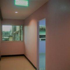 Апартаменты Sampheng Apartment комната для гостей фото 5