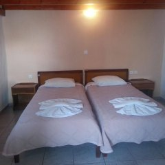Отель Villa Pavlina Греция, Остров Санторини - отзывы, цены и фото номеров - забронировать отель Villa Pavlina онлайн сейф в номере