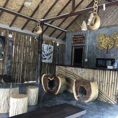 Отель Cicada Lanta Resort Таиланд, Ланта - отзывы, цены и фото номеров - забронировать отель Cicada Lanta Resort онлайн интерьер отеля