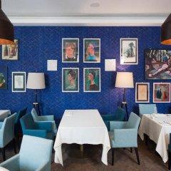 The Artist Porto Hotel & Bistro питание фото 3