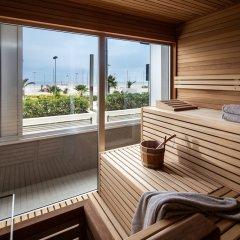 Hotel Ascot & Spa сауна