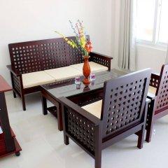 Отель 1001 Hotel Вьетнам, Фантхьет - отзывы, цены и фото номеров - забронировать отель 1001 Hotel онлайн балкон