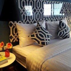 Отель Dreamz House Boutique Пхукет детские мероприятия