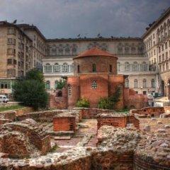 Отель Amethyst Болгария, София - отзывы, цены и фото номеров - забронировать отель Amethyst онлайн фото 6