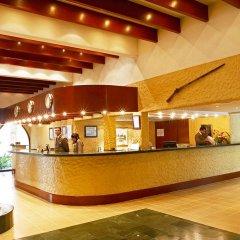 Отель Lou Lou'a Beach Resort ОАЭ, Шарджа - 7 отзывов об отеле, цены и фото номеров - забронировать отель Lou Lou'a Beach Resort онлайн интерьер отеля фото 2