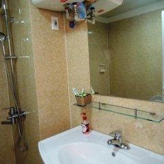 Отель Sapa Lake View Hotel Вьетнам, Шапа - отзывы, цены и фото номеров - забронировать отель Sapa Lake View Hotel онлайн ванная