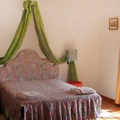 Отель Buganvilia комната для гостей фото 4