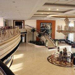 Jiujiang Xinghe Hotel спортивное сооружение