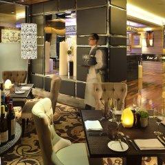 Отель Hilton Beijing Wangfujing развлечения
