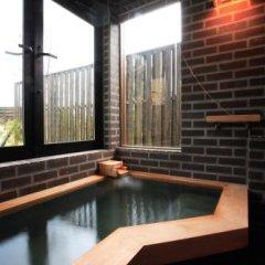 Отель Ryokan Konomama Минамиогуни бассейн фото 3