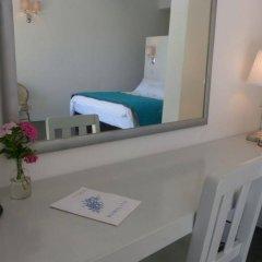 Отель The Station Seychelles в номере