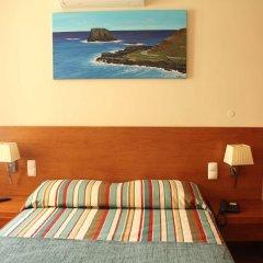 Hotel Vila Bela Машику сейф в номере