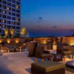 Отель Washington Hilton пляж