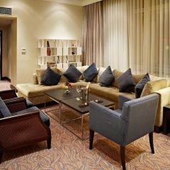 Отель Kings Court Hotel Чехия, Прага - 13 отзывов об отеле, цены и фото номеров - забронировать отель Kings Court Hotel онлайн интерьер отеля фото 2