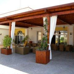 Отель Aktea Beach Village