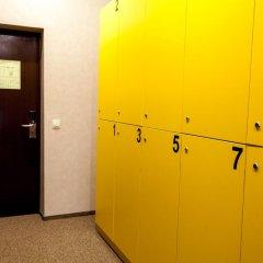 Гостиница Hostel KRAS'INN в Москве 9 отзывов об отеле, цены и фото номеров - забронировать гостиницу Hostel KRAS'INN онлайн Москва сейф в номере