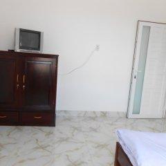 Отель Villa An Ton Далат удобства в номере фото 2