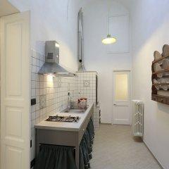 Апартаменты Santa Marta Suites & Apartments Лечче в номере