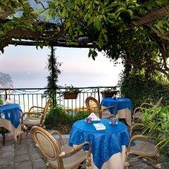Отель Ravello Rooms Равелло пляж