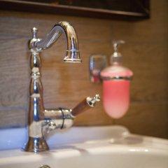 Отель Oreiades Guesthouse Ситония ванная фото 2