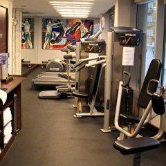 Rafayel Hotel & Spa фитнесс-зал фото 4