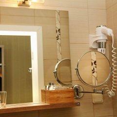 Отель City Hotels Algirdas Литва, Вильнюс - 6 отзывов об отеле, цены и фото номеров - забронировать отель City Hotels Algirdas онлайн ванная фото 2