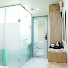 Hotel Cozy Myeongdong ванная фото 2