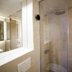 Отель Andrea Франция, Париж - отзывы, цены и фото номеров - забронировать отель Andrea онлайн ванная