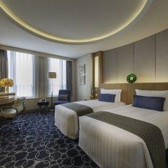 Отель Marco Polo Shenzhen Китай, Шэньчжэнь - отзывы, цены и фото номеров - забронировать отель Marco Polo Shenzhen онлайн комната для гостей фото 2