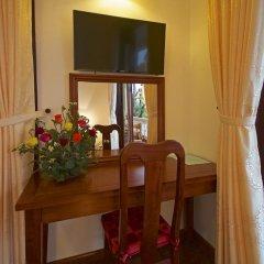 Отель Tea Garden Homestay Хойан удобства в номере