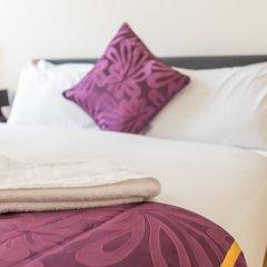 Отель Belgravia Apartments - Grosvenor Gardens Великобритания, Лондон - отзывы, цены и фото номеров - забронировать отель Belgravia Apartments - Grosvenor Gardens онлайн комната для гостей фото 4