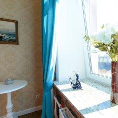 Гостиница Art Nuvo Palace удобства в номере фото 2