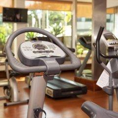 Jupiter Algarve Hotel фитнесс-зал фото 4