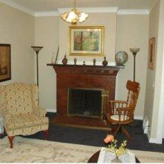 Отель Cambie Lodge B&B Канада, Ванкувер - отзывы, цены и фото номеров - забронировать отель Cambie Lodge B&B онлайн интерьер отеля фото 2