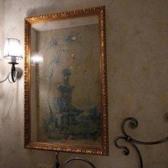 Hotel Justus ванная фото 3