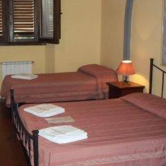 Отель Casa Toselli комната для гостей