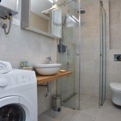 Отель Royal Gardens Budva Черногория, Будва - отзывы, цены и фото номеров - забронировать отель Royal Gardens Budva онлайн ванная фото 2
