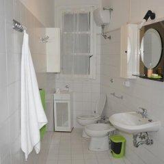 Отель Aurora Home Рим ванная