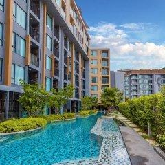 Отель The Aristo Phuket Resort 11 фото 4