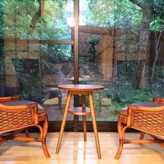 Отель Ryokan Ichinoi Минамиогуни удобства в номере фото 2