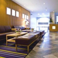 Отель RIDDARGATAN Стокгольм интерьер отеля фото 2